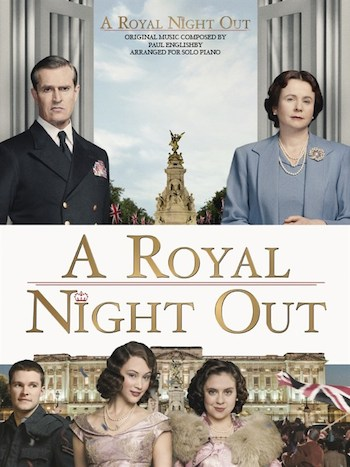 A Royal Night Out 2015 Full Movie Download
