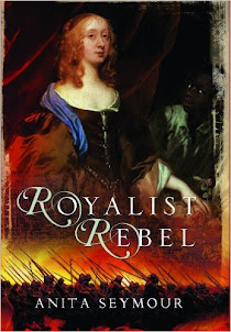 Royalist Rebel by Anita Davison