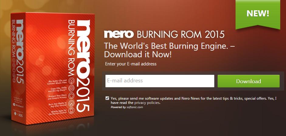 Nero Burning ROM 2015 with Crack Free Download Full Version. nero 11 full v