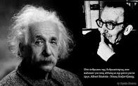 Άγνωστες επιστολές των Αϊνστάιν & Καζαντζάκη