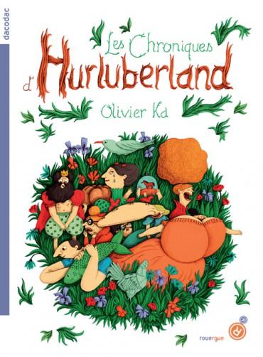 Les Chroniques d' Hurluberland