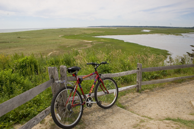 Cape Cod Campgrounds List Cape Cod Biking Camping On