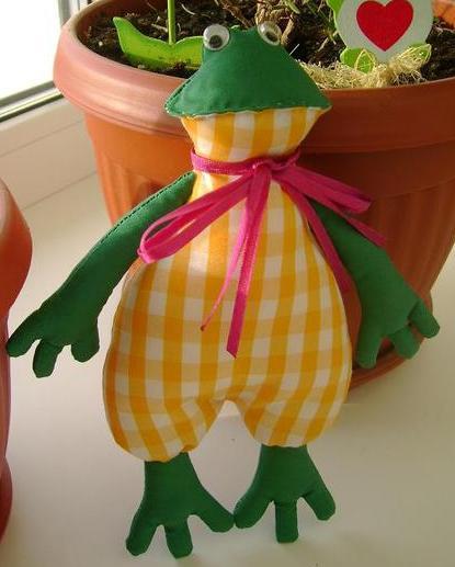 Muñecos infantiles de tela:Manualidades ~ Solountip.com