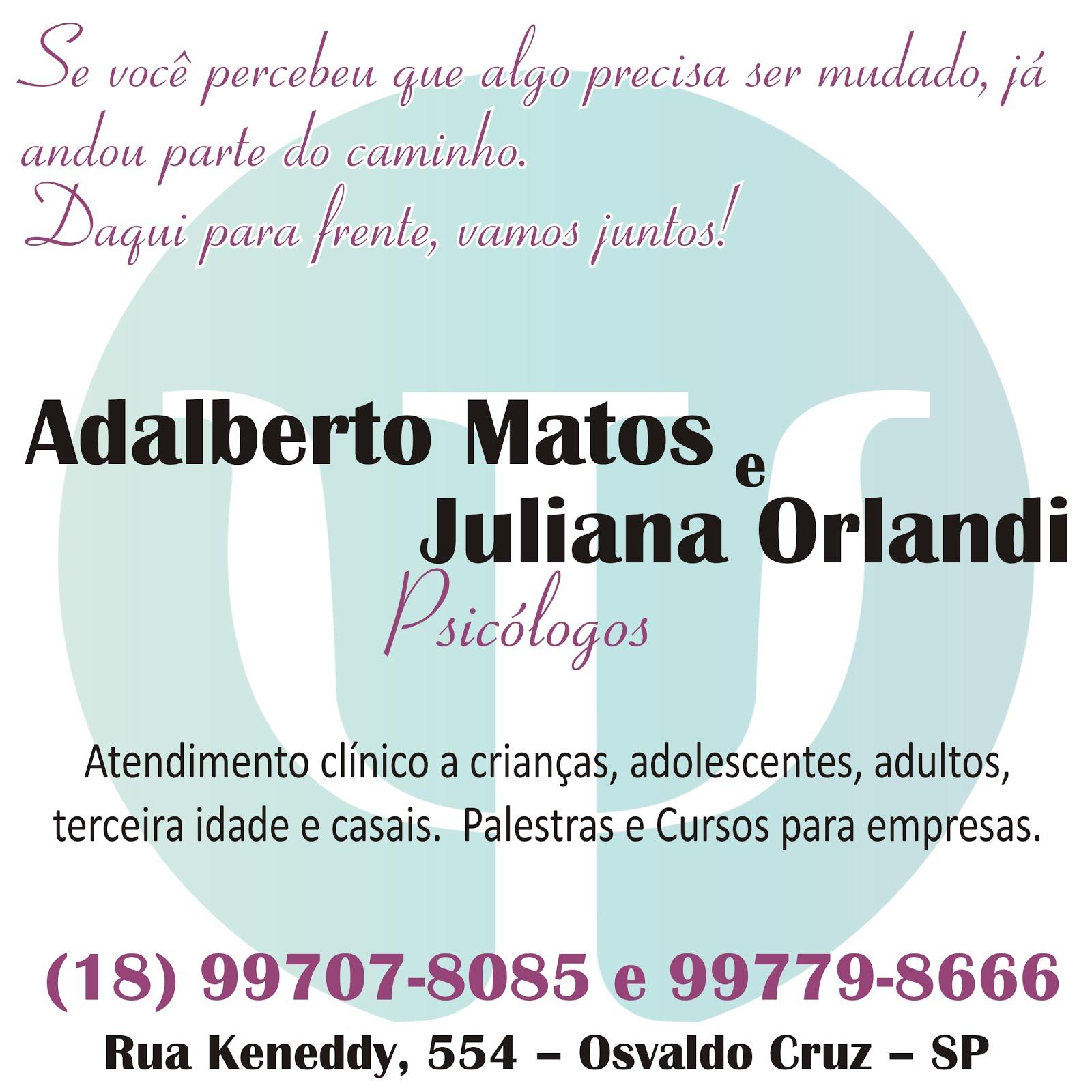 Adalberto Matos