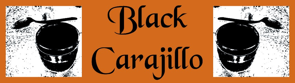 Black Carajillo