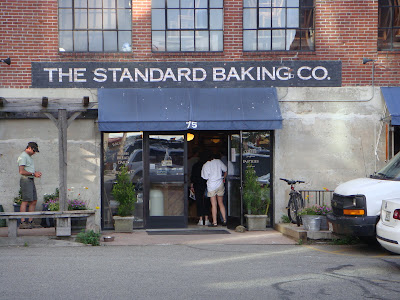 Standard Baking Co., Portland, Maine