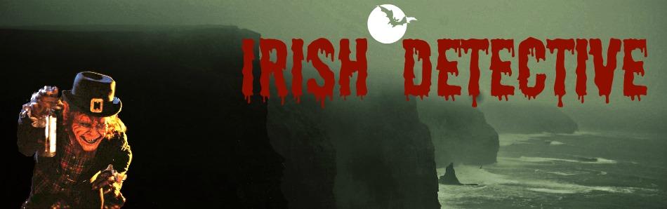 Ирландский детектив