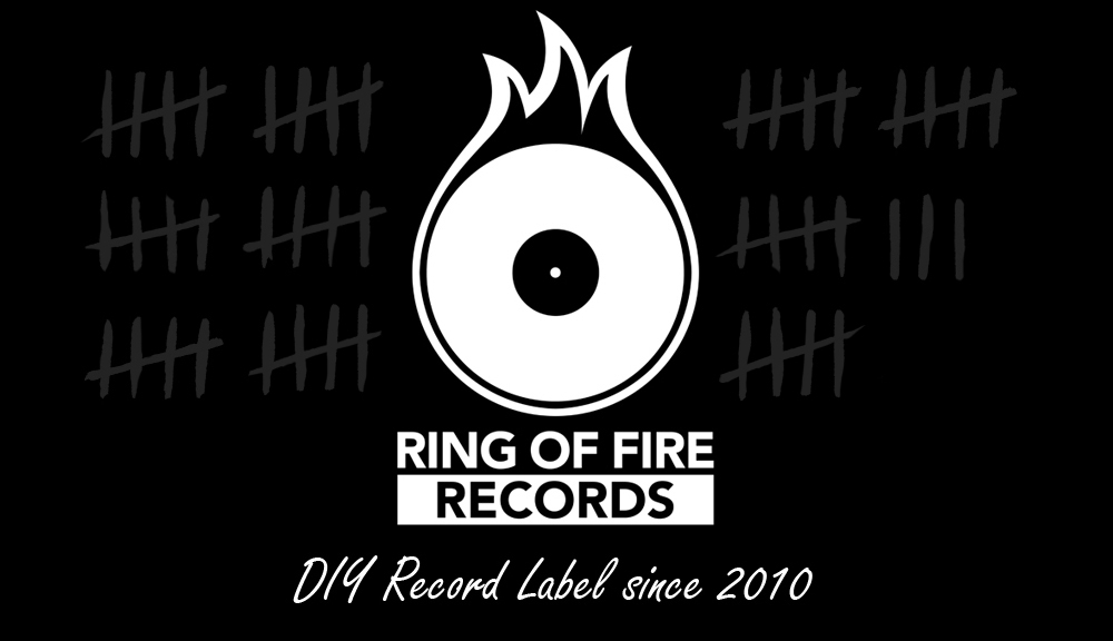 Ring Of Fire Records