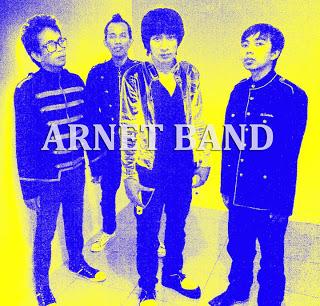 Arnet Band - Kala Rindu MP3
