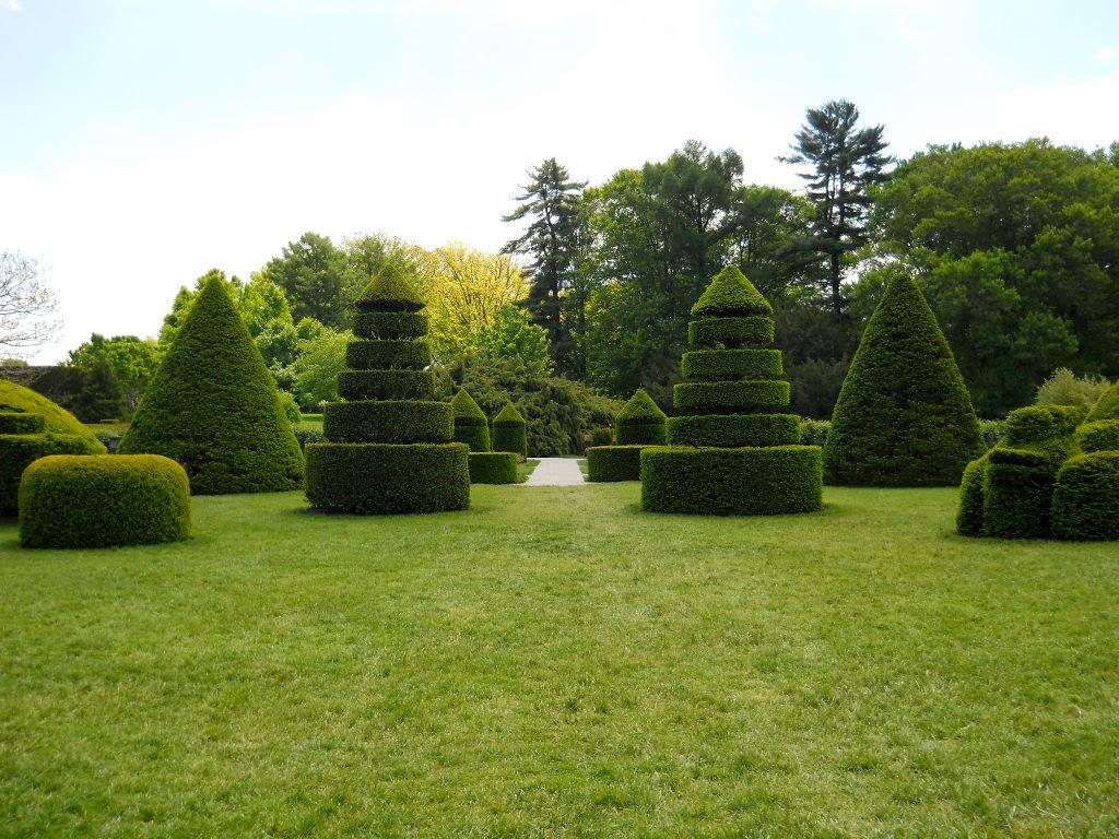 Ang lica italia arte topiario hd 3d arte y jardiner a - Diseno jardines 3d ...