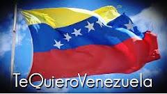 POR AMOR A VENEZUELA
