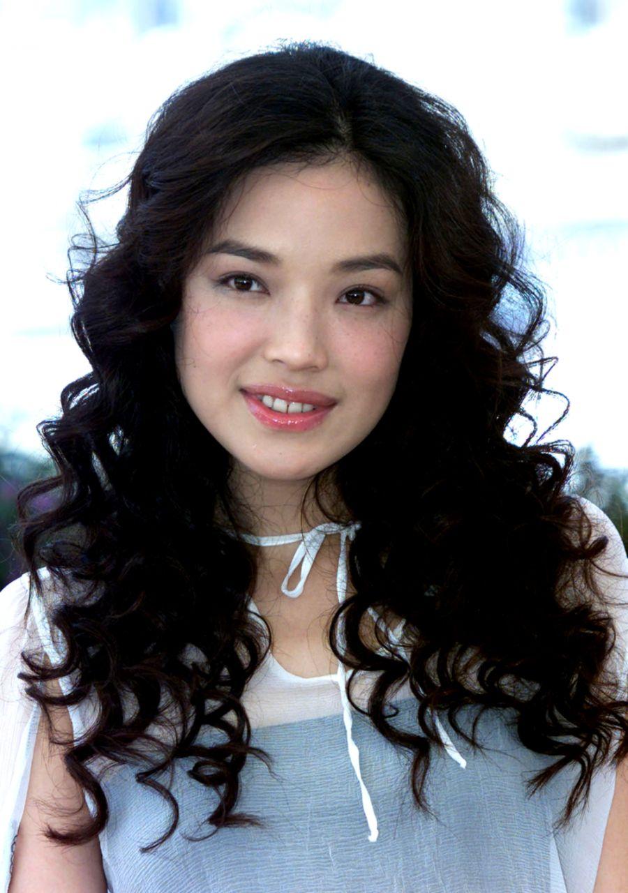 舒淇 Shu Qi Picture Collection 15 - YouTube