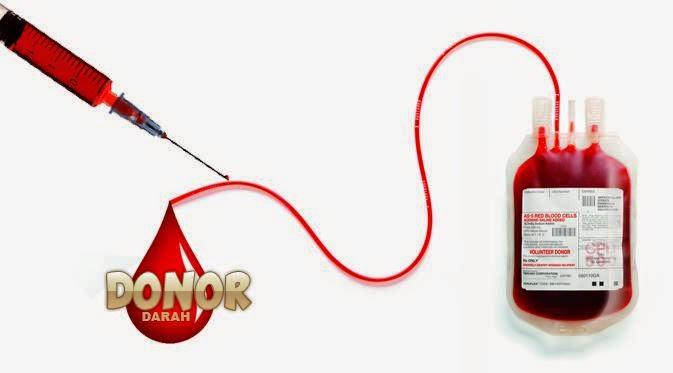 Ragam Manfaat Donor Darah