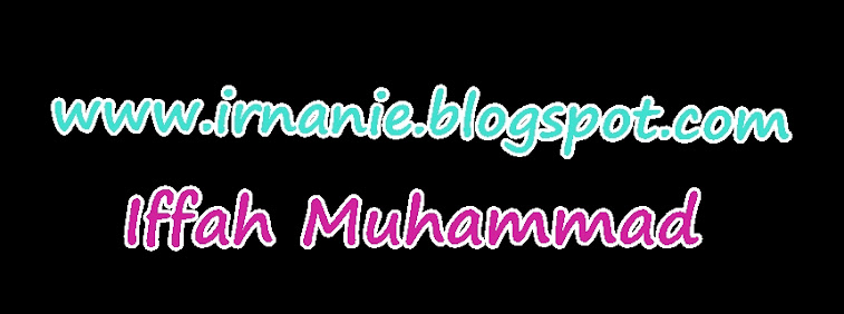 Iffah Muhammad