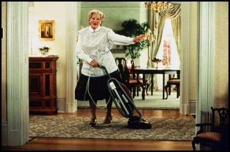 Señor Doubtfire (Chris Columbus, 1993)