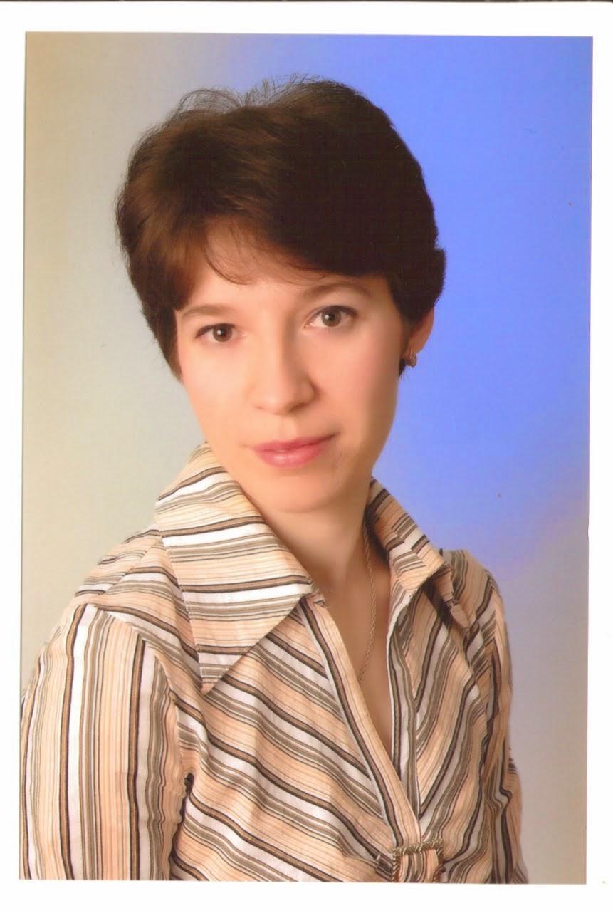 Скальская Виктория Николаевна