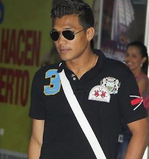Teófilo Gutiérrez confirmó su salida del Racing