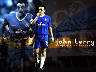John Terry Chelsea Wallpapers 2011 3