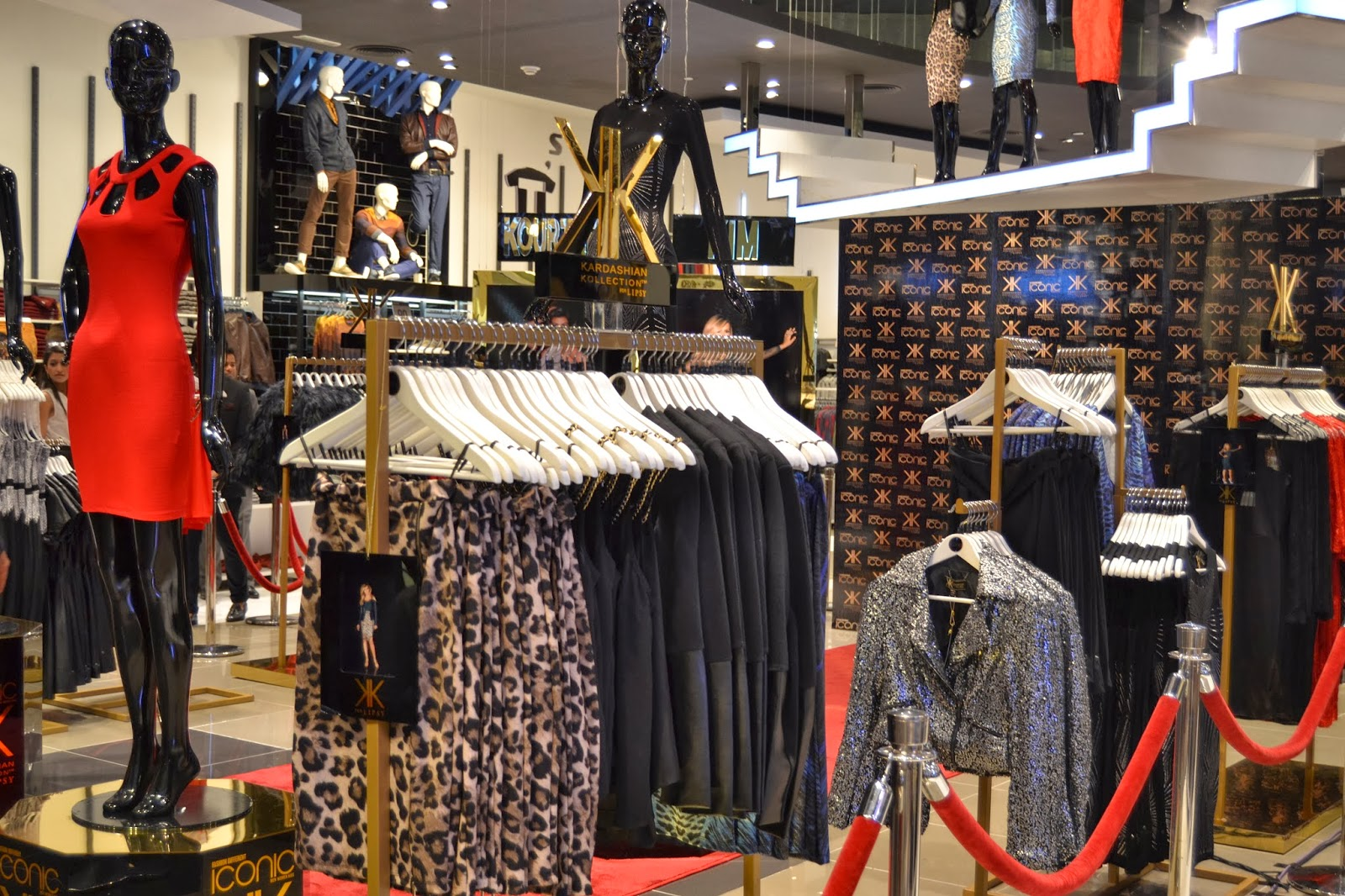 Iconic Store Dubai Iconic Stores in The Uae