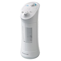 Honeywell with Febreze Freshness Cool & Refresh Fan