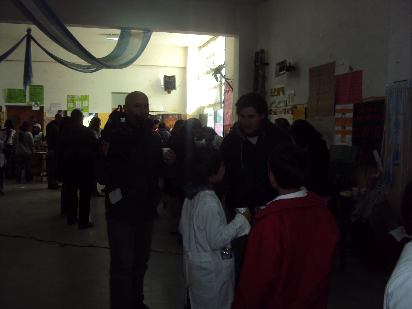 Secretaria de salud ambiental del pilar municipio saludable y sustentable junio 2012 - Centro de salud barrio del pilar ...