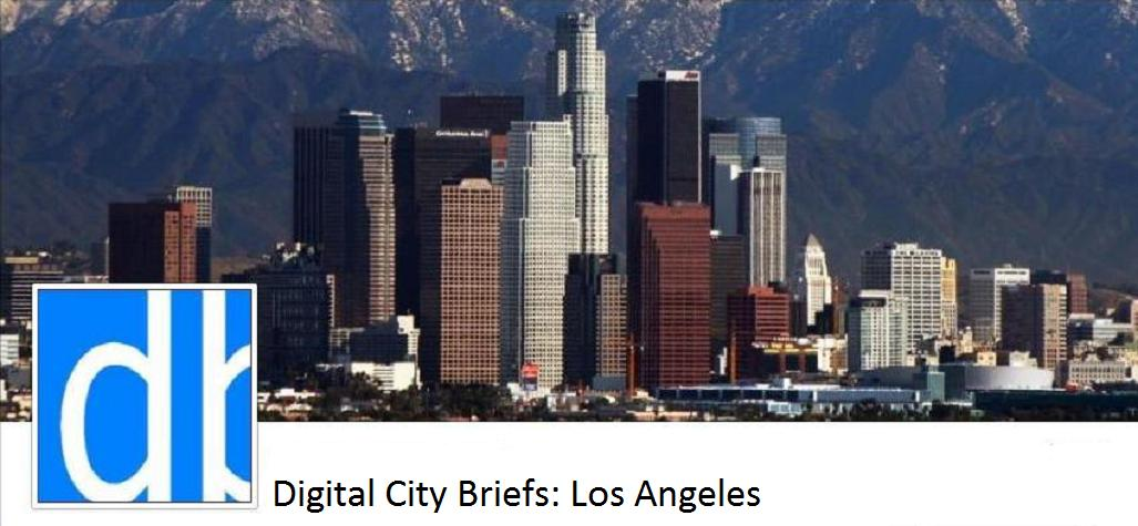 Digital City Briefs - Los Angeles