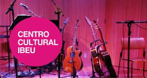 Centro Cultural Ibeu