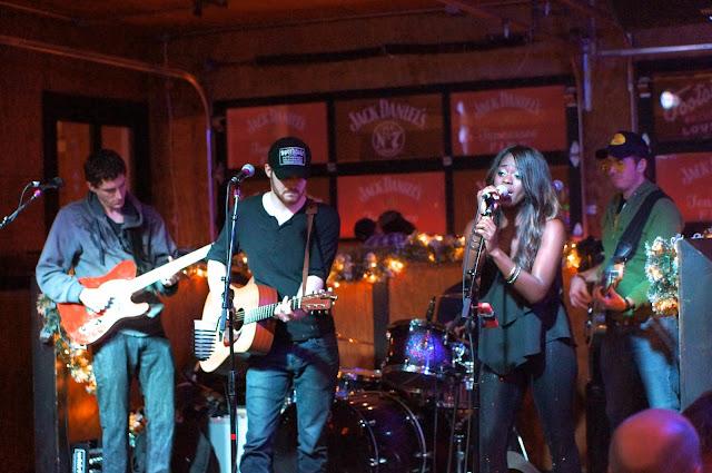 Jack Daniel Distillery,Lynchburg,Bar-B-Que Caboose,Nashville,Tootsie's Orchard Lounge.