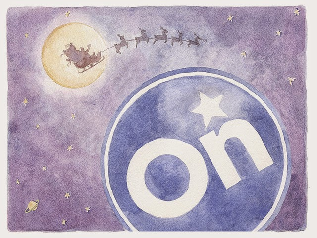 Track Santa's Journey with OnStar