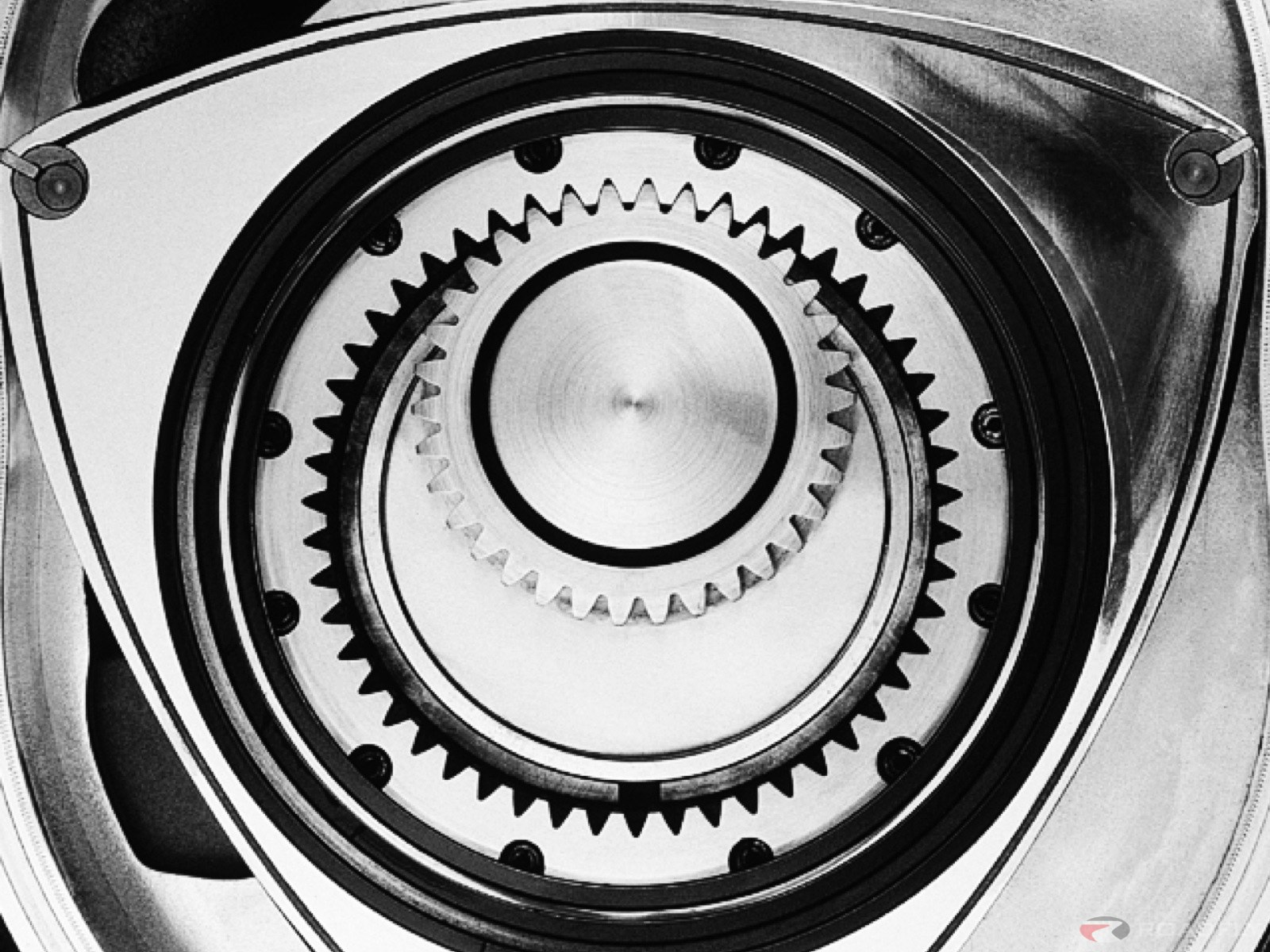 rotary engine 1221 the wankel rotary engine 223 3 explain why, if the point of tangency of the two circles has moved coun-terclockwise around the small circle through θ radians, then the vertex p.