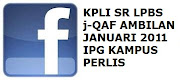 j-QAF IPGK Perlis FB Group: