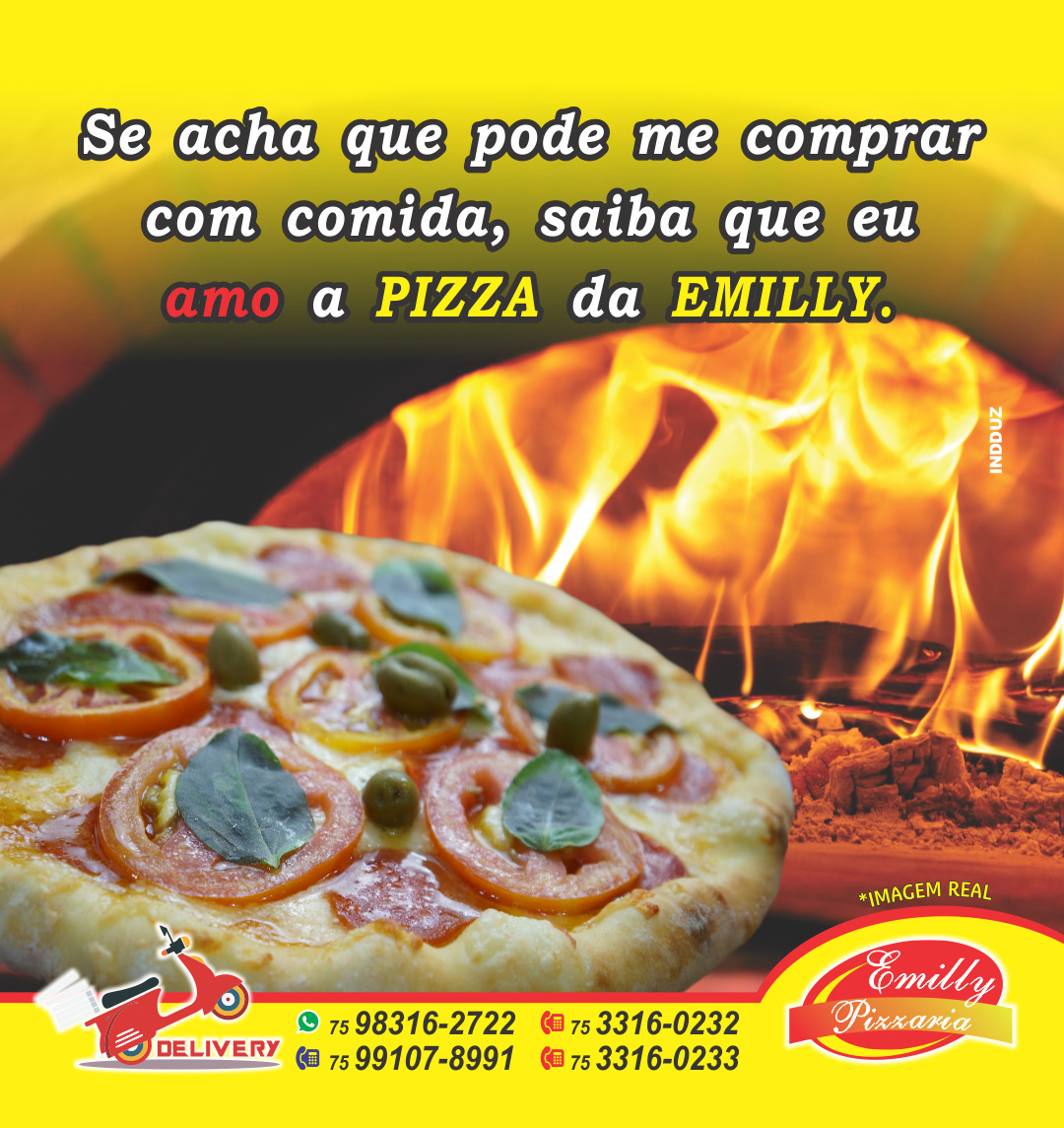 Emilly Pizzaria