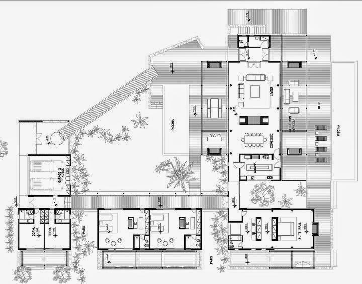 Casa la boyita estudio martin g mez arquitectos punta for Estudios de arquitectura famosos