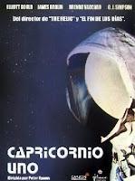 Capricornio Uno (1978).