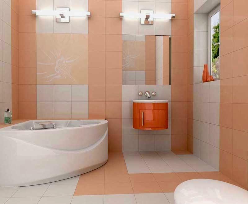 motif keramik kamar mandi