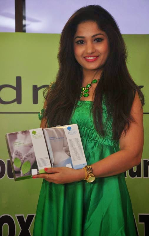 Madhavi Latha At Medmokk Natural Detox SAP Patches Photos,Madhavi Latha New Photos,Madhavi Latha Green Dress Photos,Madhavi Latha Spicy In Green Dress Photos,Actress Madhavi Latha New Photos,TElugu Actress Madhavi Latha Spicy Photos,Madhavi Latha,Actress,Gallery,Pics