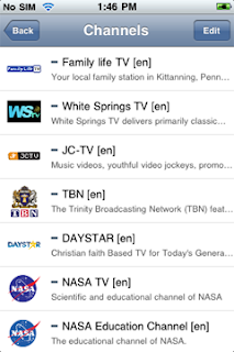 SPB TV FREE GRATIS PER IPHONE IPAD