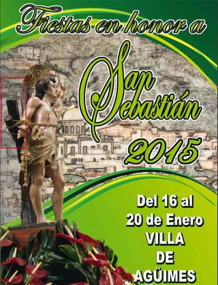Fiestas de San Sebastián 2015
