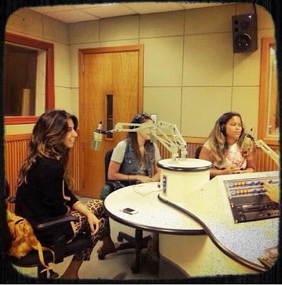 Radio+3 Jow & Boutique B.Online na Rádio Roquette Pinto 94.1 FM!!