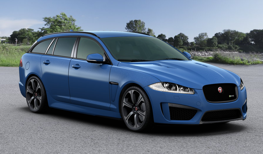 jaguar xfr s sportbrake 2015 couleurs colors. Black Bedroom Furniture Sets. Home Design Ideas