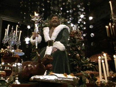Holiday Film Reviews: A Christmas Carol (1984)