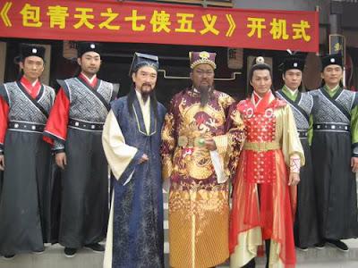 Phim Bao Thanh Thiên - THVL1 Online