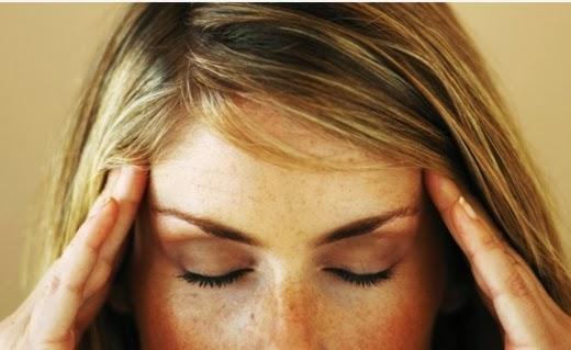 Dolor cabeza causas