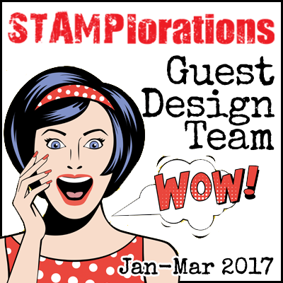 Get 20% off STAMPlorations goodies!!!