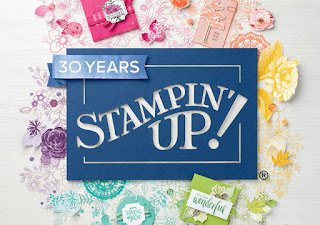 Follow my Stampin' Up! adventures here: