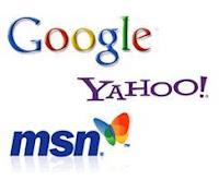 Cara Memasang Google Bot, Yahoo Bot, Msn Bot Last Visit Di Blog
