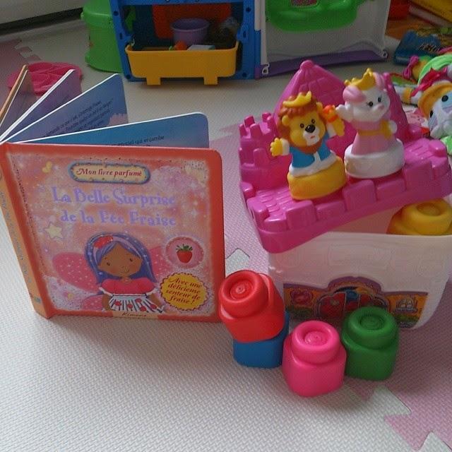 Clementoni: Clemmy jeux de construction originaux Pour les tout-petits