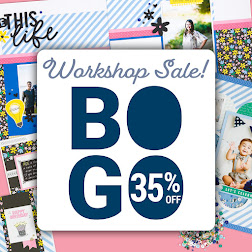 BOGO Workshop Kit 35%