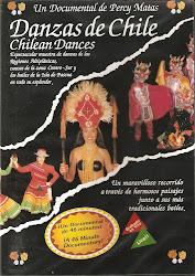Chile. Danzas de Chile (Dir. Percy Matas)