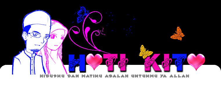 HATI KITA